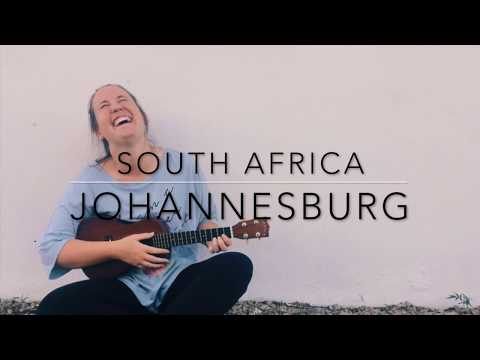 Update South Africa Year 2