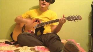 Урок № 8 слабая доля, регги, гитара, обзор.