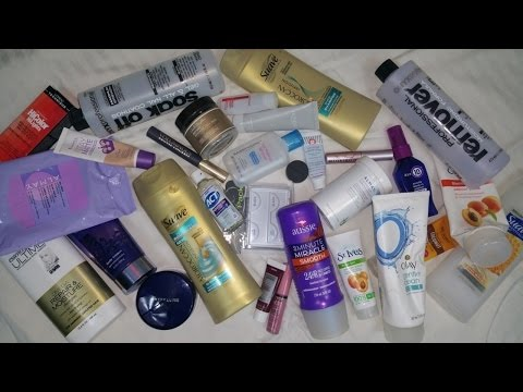 So Many EMPTIES! Would I Repurchase?