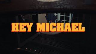 Wallice - Hey Michael - Official Music Video