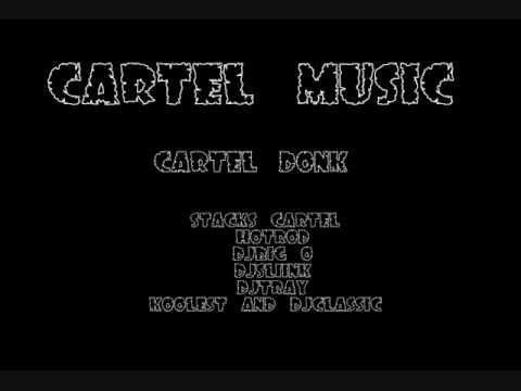 Cartel Music - Cartel Donk