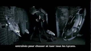 Underworld 4 : Awakening - The Legacy / L'Héritage
