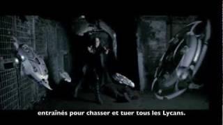 Underworld 4 : Awakening - The Legacy / L'Héritage