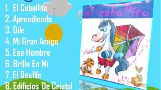 "Hno Miguel Angel Y Familia - "" El Caballito "" Vol 16 Cd Completo Musica Cristiana Infantil"