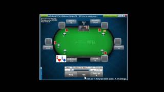 William Hill Poker (Review)