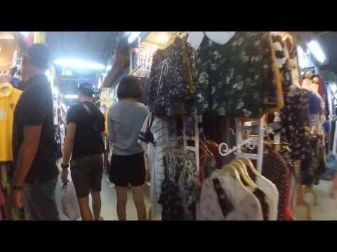 Asean Night Bazaar Tour part2