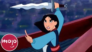 Download Mp3 Top 10 Most Heroic Things Disney Princesses Have Ever Done