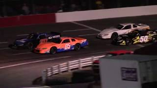 ace speedway good close racing limited latemodels 9/15/17