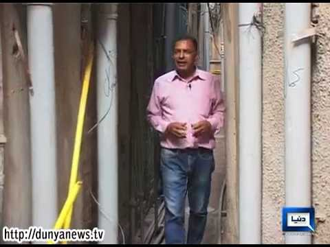 "Dunya News - Narrowest streets, the culture of ""Androon Shehar"" Lahore"