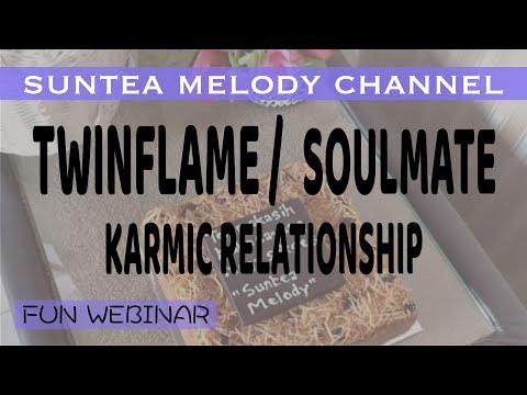 Chat Santai Tentang Definisi Twinflame, Soulmate Dan Karmic Relationship