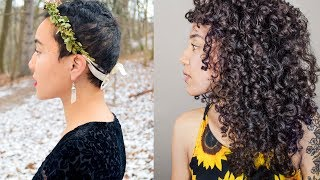 6 Months of Supplements I took for FAST HAIR GROWTH & 2 yrs since BIG CHOP| Hair Growth Series Ep. 2