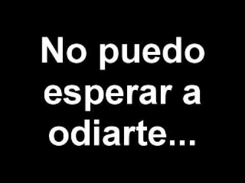 Mariah Carey  HATEU Traduccion al Español