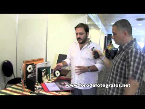 Fine Art Cuisine Sponsor Convención Foro de Fotógrafos Argentina 2013