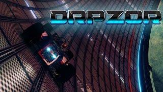 DRPZOR - UNTAMED SPEED | TrackMania Skill Movie [2K HD Widescreen]