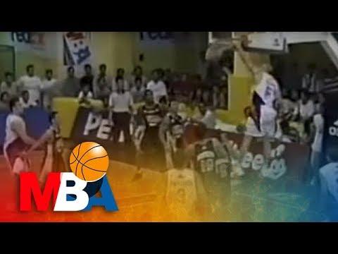 Metropolitan Basketball Association: Iba ka MBA | EP 5