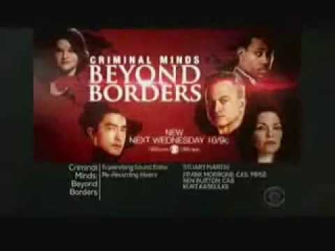 Download Criminal Minds Beyond Borders 2x11 Preview