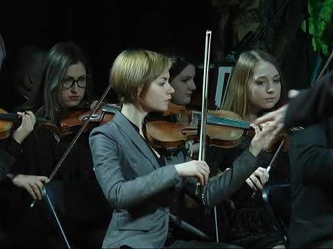 ObjectivTv: Харківська державна академія культури святкує ювілей