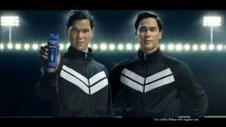 Clear Men Cool Sport Menthol TVC (Phil and James Younghusband)