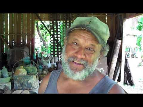 Best World War 2 Museum Ever - Peter Joseph Museum near Munda, Solomon Islands