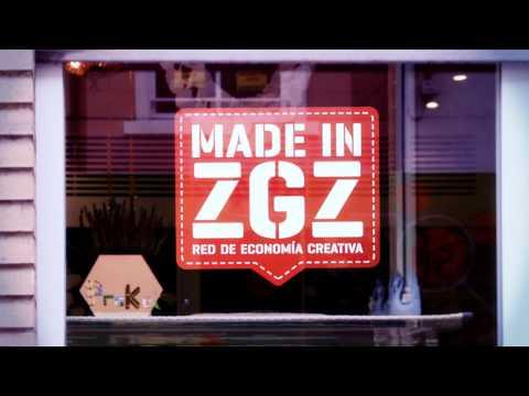 Festival #CreatividadAumentada Made in Zaragoza