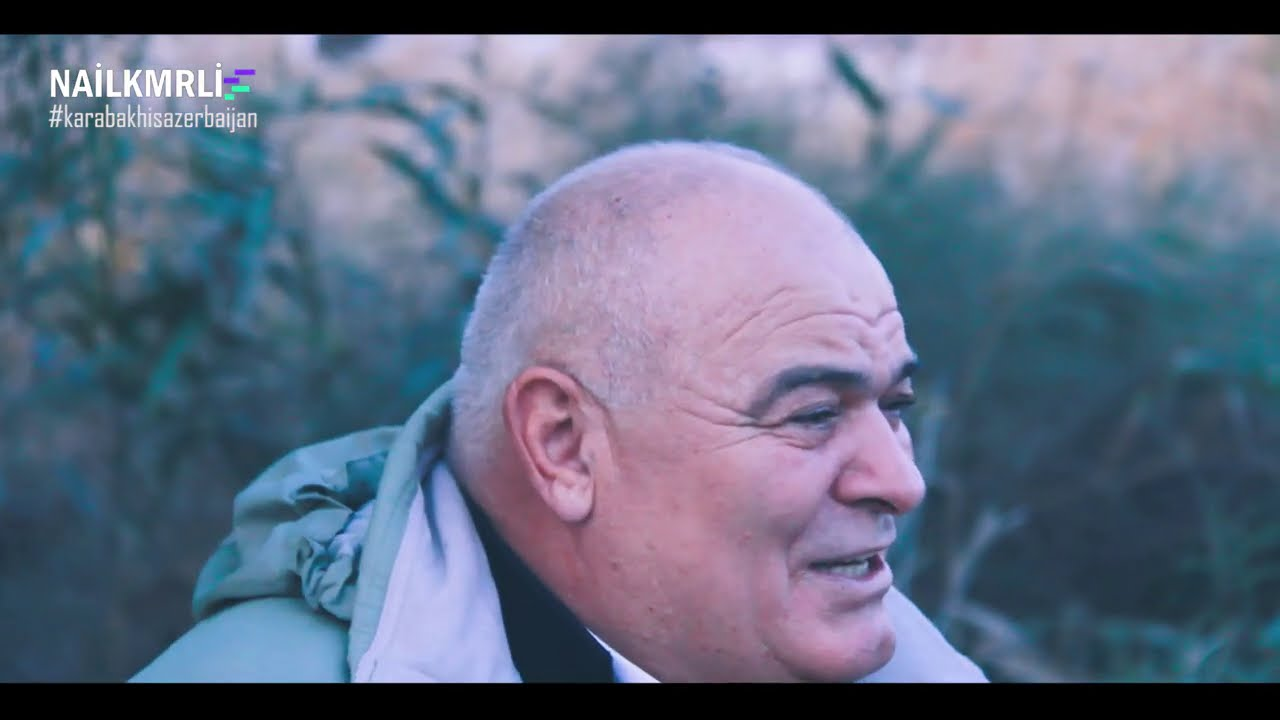 Ən böyük tikəm qulağım boyda ola bilərdi girov düşsəydim - Müstəntiq Nazim Hüseynov