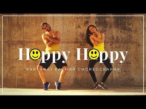 Happy Happy Dance Video by Parthraj Parmar | Blackmail Movie | Badshah | Irrfan khan | Aastha Gill