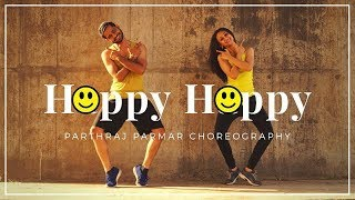 Happy Happy Dance Video by Parthraj Parmar | Blackmail Movie | Badshah | Irrfan khan | Aastha Gill