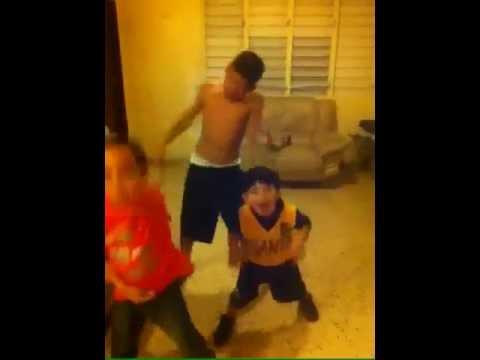 The Harlem Shake  Bryant, Richard and G