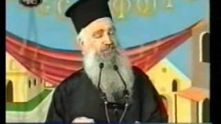 Ελληνική επανάσταση και πατέρες της εκκλησίας