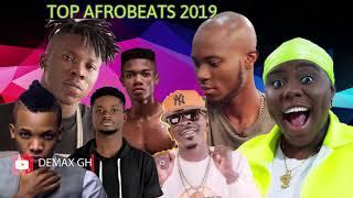 top afrobeats 2019/ afrobeats 2019 mix/ ghana music /naija music