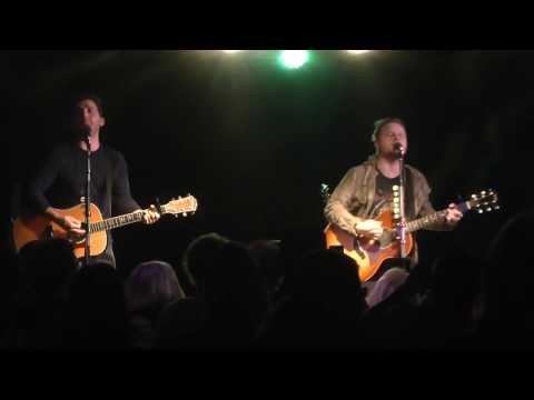 MACK, MYERS, MOORE (Zach Myers of Shinedown)- MARJORIE - LIVE Southend Amos'- Charlotte