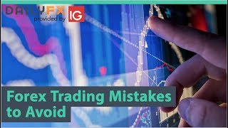 ARCHIVE Forex Trading Mistakes to Avoid - Michael Boutros | FXCM Expo 2011(, 2011-12-16T22:47:27.000Z)