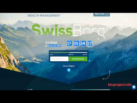 Swiss Brog The New Era Of Crypto Wealth Management