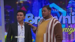 Brownis Tonight - Malu Ayu Gagal Ngegombalin Cowok !!!  27/3/18  Part  4