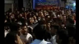 Shia Matam Urdu Noha Jaloos Hussain Abbas Karbala Qasir e Sajjad a s