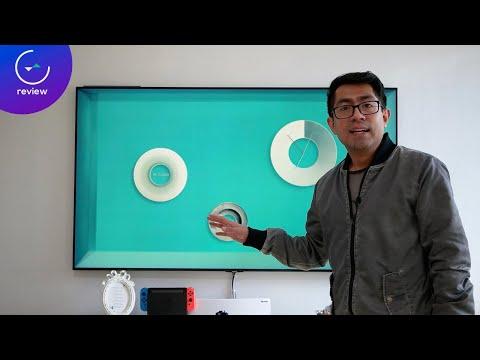 Samsung Q90T 2020 QLED | Review en español