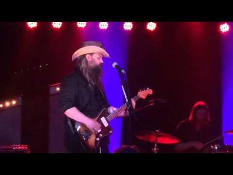 Chris Stapleton - Sometimes I Cry