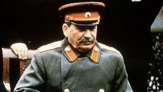 History's Verdict: Joseph Stalin (WWII Documentary)