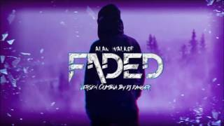 Alan Walker - Faded (Cumbia Version) - Dj Danger