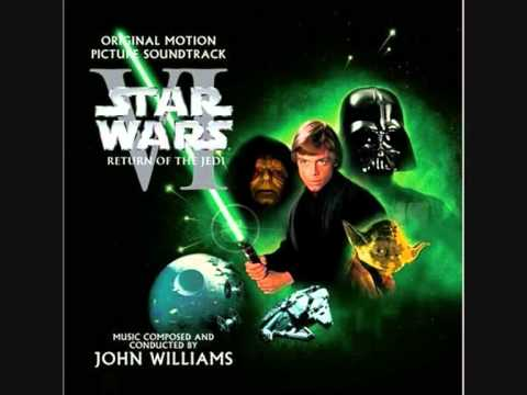 Star Wars Soundtrack: Episode 6 Victory Celebration