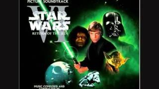 Star Wars Soundtrack: Episode 6- Victory Celebration