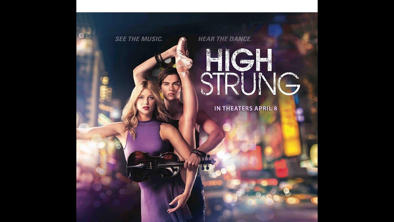 High Strung (2016)