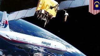 Malaysia Airlines plane search: China satellite spots debris