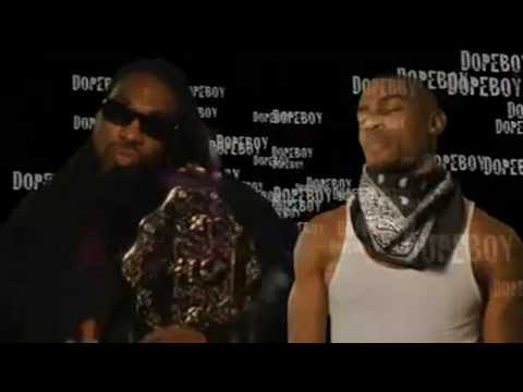 """Pastor Troy """"Dopeboy"""" Official Music Video"""
