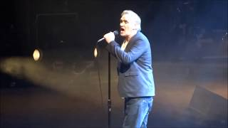 Morrissey - Morning Starship (live at Wembley Arena, London, 14th March 2020)