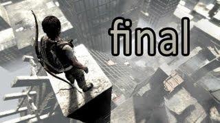 I Am Alive - Walkthrough - Final Part 21 - The Pier/Ending/Credits (PC/X360/PS3) [HD]