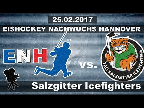 Gamereport - ENH Bambini B vs. Salzgitter - 25.02.2017