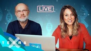 LIVE: Fragen zum Leben im All | Harald Lesch