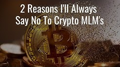 CryptoCurrency Network Marketing Company