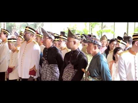 Anugerah Dato' Pahang DYMM